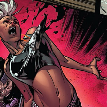 X-Men Characters' Odds of Survival Linked to How Cute Ed Brisson is Feeling