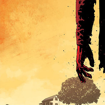 Robert Kirkman Will Bring Back Walking Dead if We Stop Supporting His Other Comics