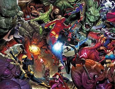 X-MEN RED #1 Comics Fried Pie Variant Covers Schiti X-23 Gabby Wolverine Movie