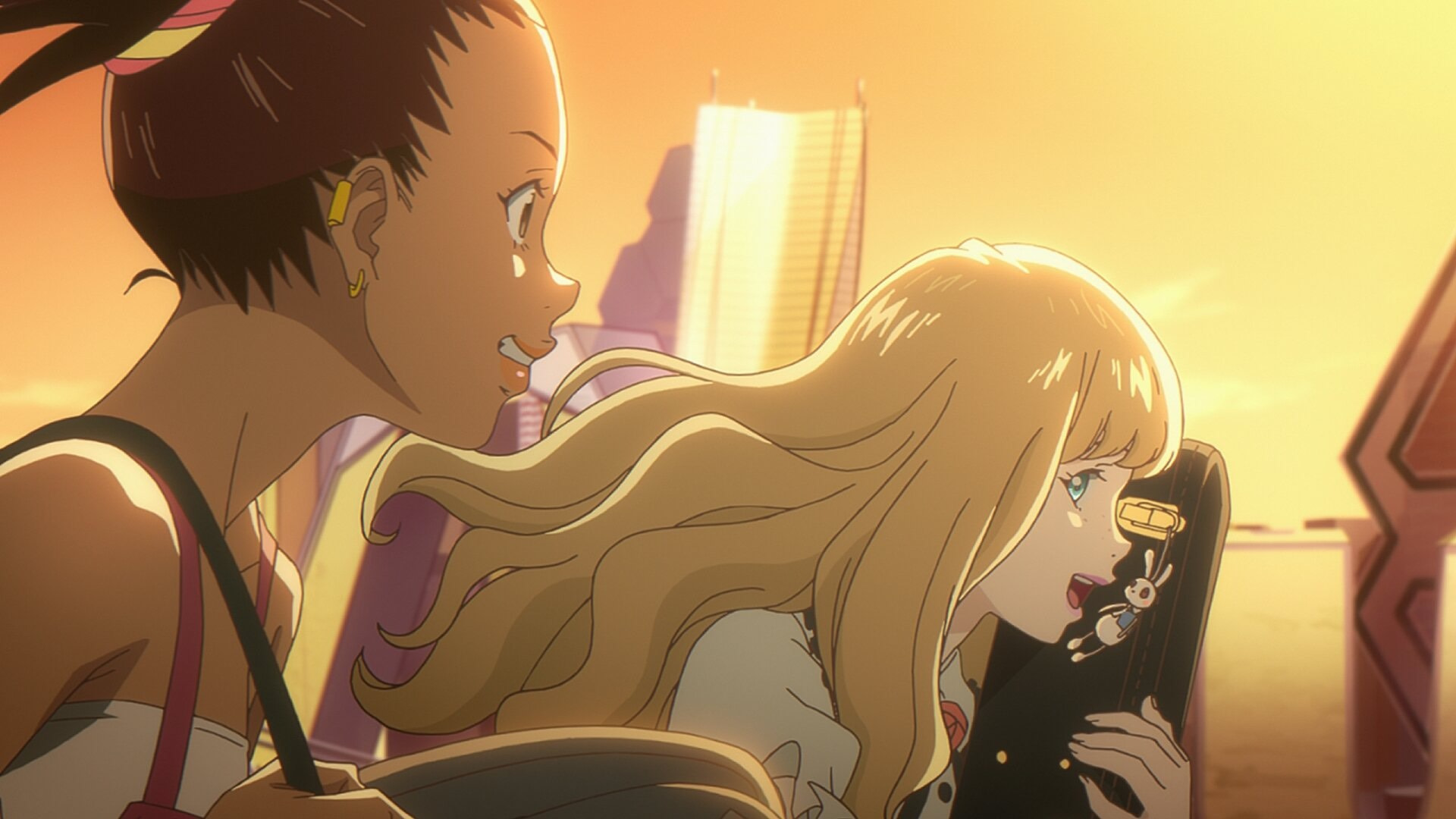 Why Carole & Tuesday is a Perfect Body of Work