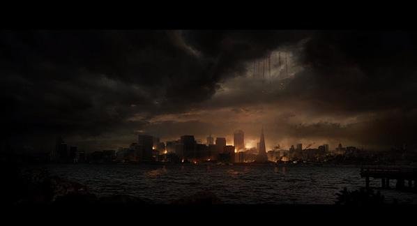 Godzilla Trailer 9