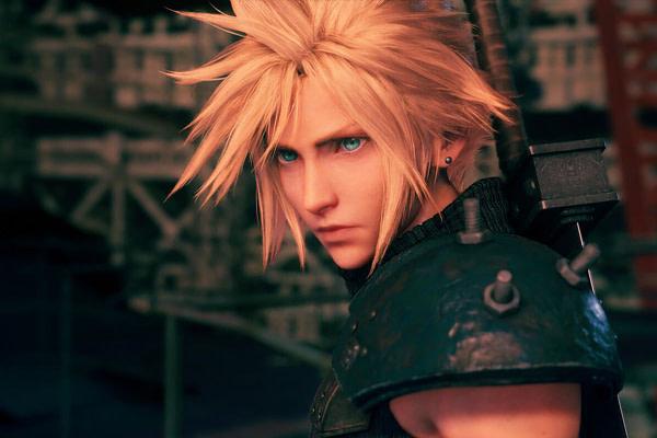 "Make Sure to Confirm Your ""Final Fantasy VII Remake"" Pre-Order"
