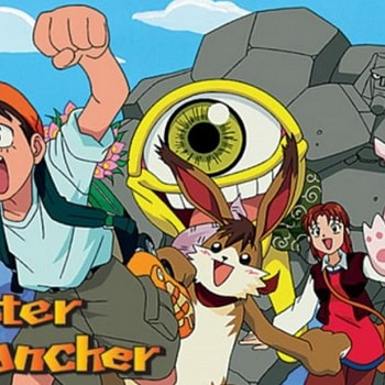 "Remembering ""Monster Rancher"" Games Before Diving Into ""Pokemon Sword and Shield"""