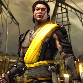 "Rumor: More ""Mortal Kombat 11"" Characters Rumored For Kombat Pack 2"