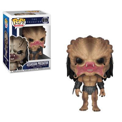 Funko Predator Assassin Predator