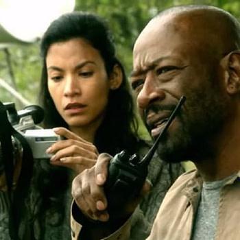 """Fear the Walking Dead"" Season 5 Goes ""Found Footage"" in ""Channel 4"" Preview [VIDEO]"