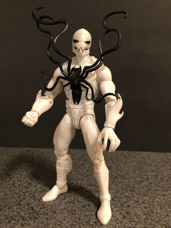 Marvel Legends Venom Wave 6