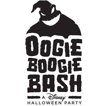 Disneyland Announces NEW Oogie Boogie Bash Halloween Party for 2019