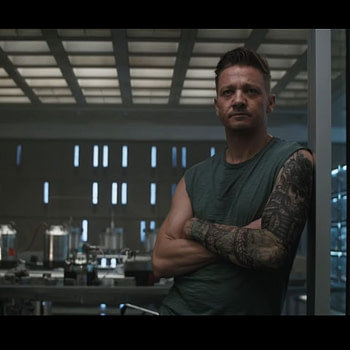 """Anthony Russo Says Hawkeye """"Stayed Clear"""" Of 'Avengers: Infinity War'"""