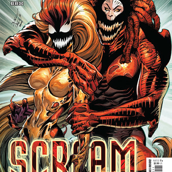 Scream: Curse of Carnage #2 [Preview]