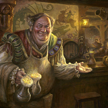"Wizards Announces Challenger Decks - ""Magic: The Gathering"""