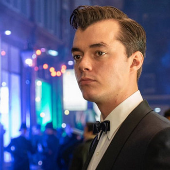 """Pennyworth"" is More than a Batman Prequel – It's a Fever Dream of Sixties London"