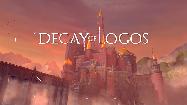 """Decay Of Logos"" Will Come To The Nintendo Switch On November 28th"