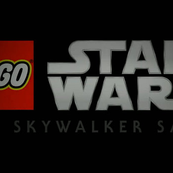 LEGO Star Wars: The Skywalker Saga Announced at Xbox E3 Conference, Covers Whole Saga