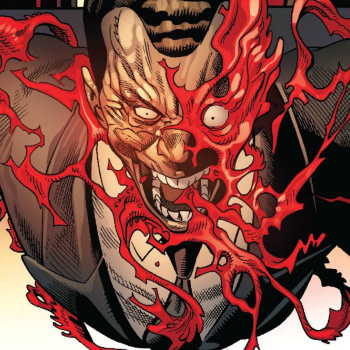 red goblin norman osborn?