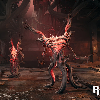 """""""Remnant: From The Ashes"""" Receives A New """"Leto's Lab"""" Trailer"""