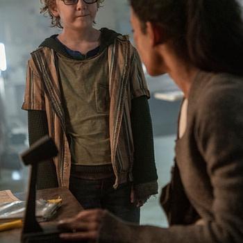 """""""Fear the Walking Dead"""" Season 5, Episode 4 """"Skidmark"""":[PREVIEW]"""