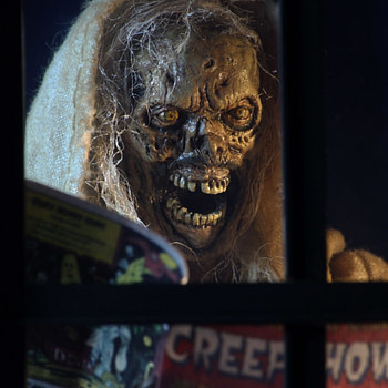 "NECA brings ""The Creepshow"" Alive with New Figure"