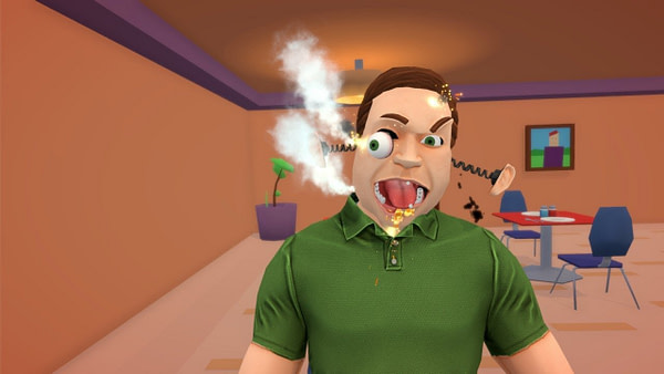 """""""Speaking Simulator"""" May Be One of the Switch's Funniest Games Yet"""