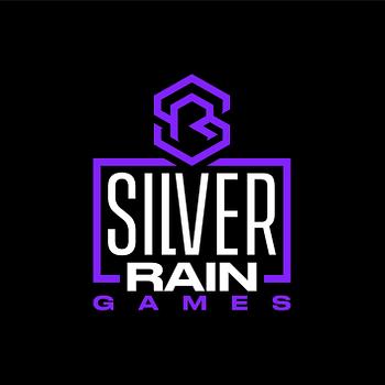 Silver Rain Games Main Logo