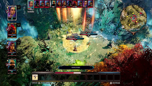 """[REVIEW] """"Divinity: Original Sin II"""" Definitive Edition is an Almost Perfect Game"""
