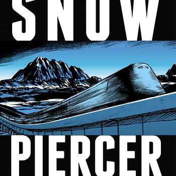 Titan's Snowpiercer Prequel Graphic Novel Gets a Video Trailer