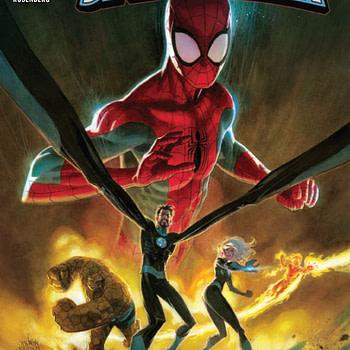 Friendly Neighborhood Spider-Man #13 [Preview]