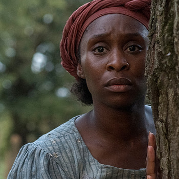 Studio excecutives wanted Julia Roberts as Harriet Tubman