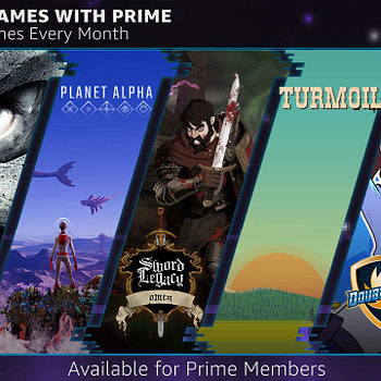 Twitch Reveals November Free Games & In-Game Loot