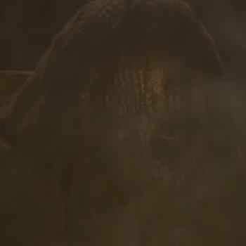 sister abigail challenges finn balor the demon king
