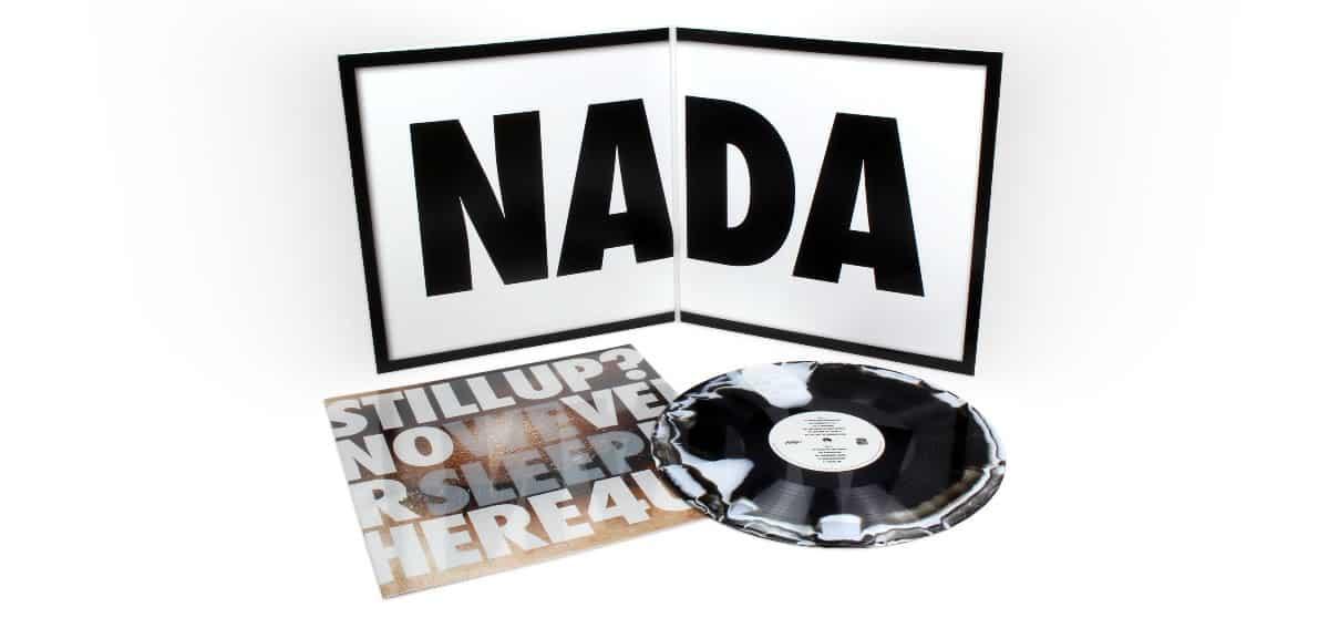 Mondo They Live Vinyl Soundtrack 2