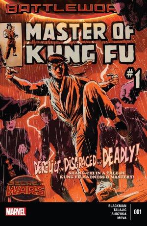 Master of Kung Fu 01