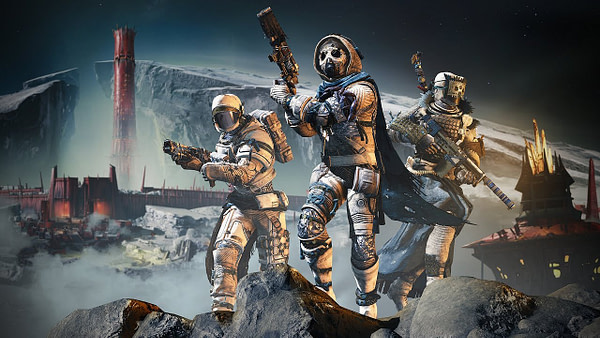 """Destiny 2: Shadowkeep"" Receives A New Launch Trailer"