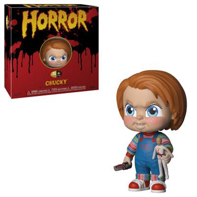 Funko 5 Star Horror Chucky