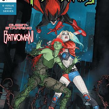 Batman, Harley Quinn/Poison Ivy, Flash, Action Comics, Legion