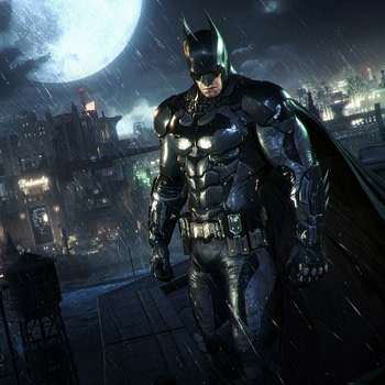 "Kevin Conroy Would Like To See A New Set Of ""Batman"" Video Games"