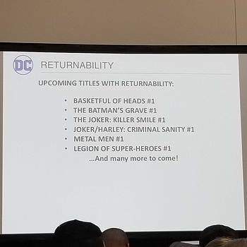 Returnability