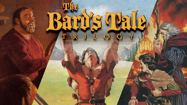 """InExile Announces """"Bard's Tale Trilogy"""" and """"Wasteland"""" Anniversary Edition"""