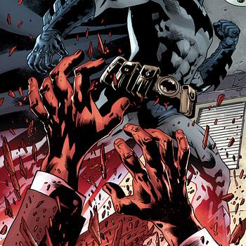 DC Comics Makes Batman's Grave, Far Sector, Dollhouse Family and Metal Men Returnable