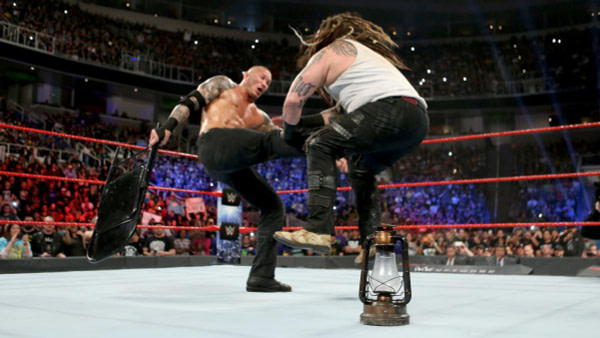 credit//WWE