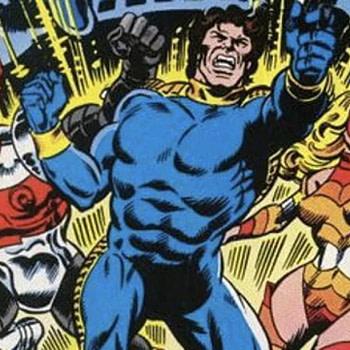 """Micronauts"" Rolls Snake Eyes, Bumps to 2021"