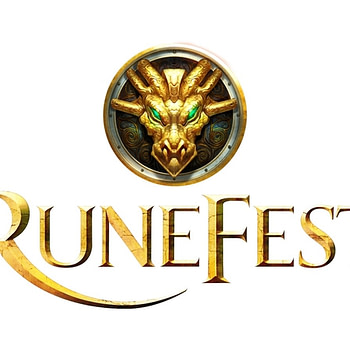 Jagex Announces RuneFest 2019 Taking Place In October