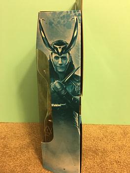 Thor Ragnarok Marvel Legends 3