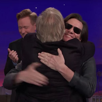 Dumb and Dumber reunion conan