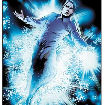 """WEBTOON Announces Return of """"Acursian"""" by and Starring John Barrowman"""