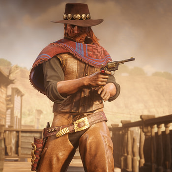 "Rockstar Is Loading ""Red Dead Redemption 2"" On PC With Free Stuff"