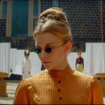 natalie dormer picnic at hanging rock