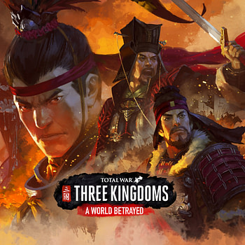 """""""Total War: Three Kingdoms"""" Has """"A World Betrayed"""" Coming March 19th"""