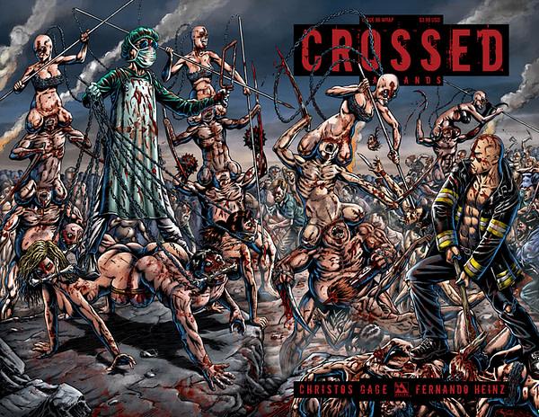 Crossed96-Wrap