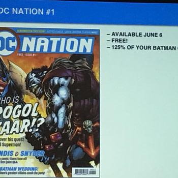 dc nation #1